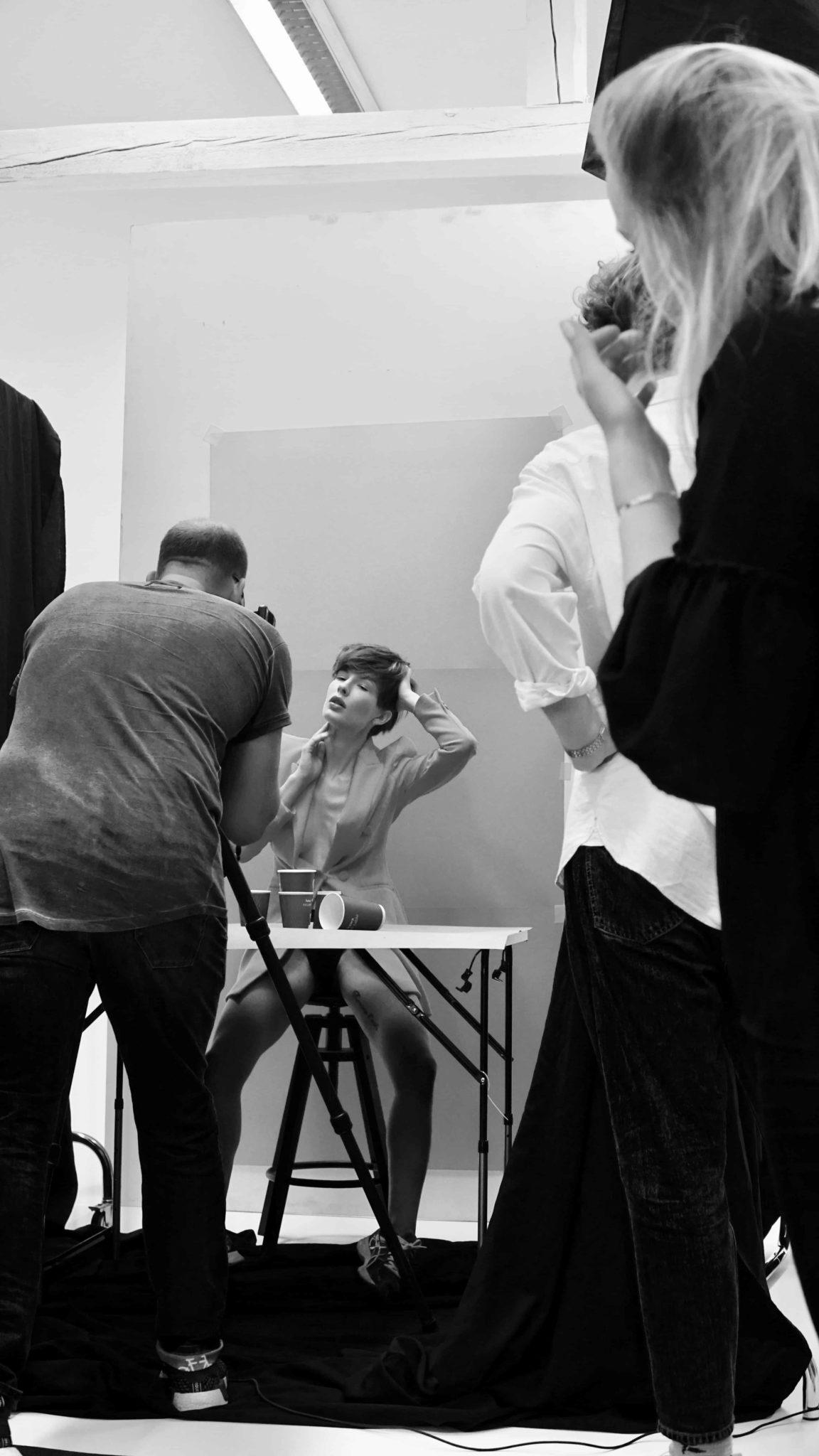 Profesjonalne studio fotograficzne kraków