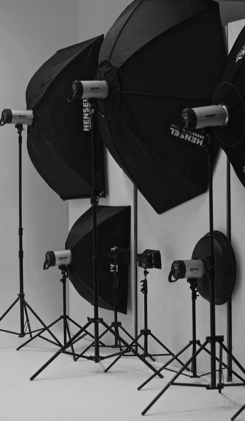 UNIQUE STUDIO studio zdjęciowe kraków