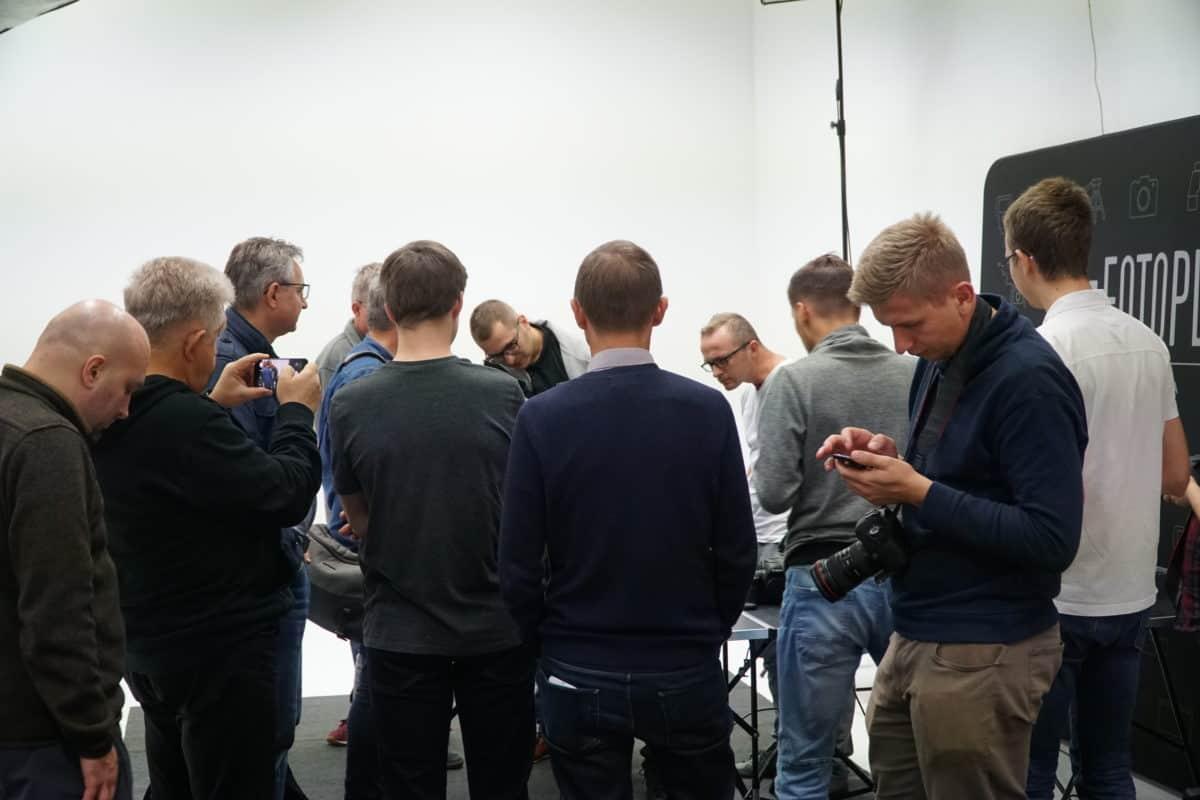 STUDIO UNIQUE kraków studio zdjęciowe